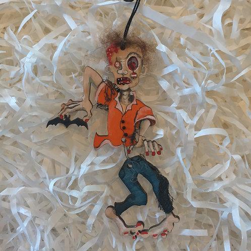 Zombie Boy Benny