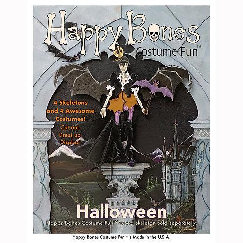 DIY Halloween Book