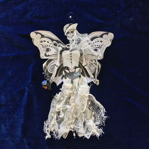 Wiccan Fairy Bride