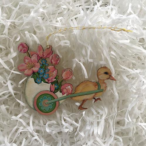 Duckling Bouquet