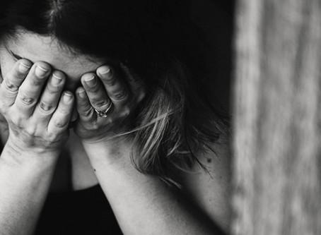 Consecuencias del estrés infantil