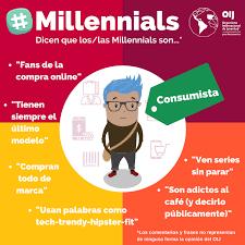 1980-1995 La generación Millennial, la generación de la frustración