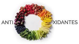 ¿Por qué consumir antioxidantes?