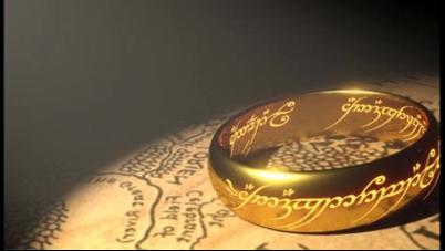 El verdadero valor del anillo ¿Cuál es el verdadero valor que le das a tu vida?