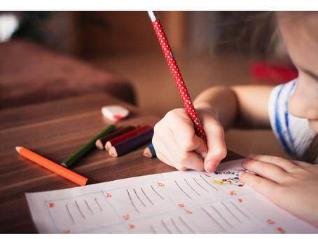La motricidad como herramienta fundamental en el proceso de la lectoescritura