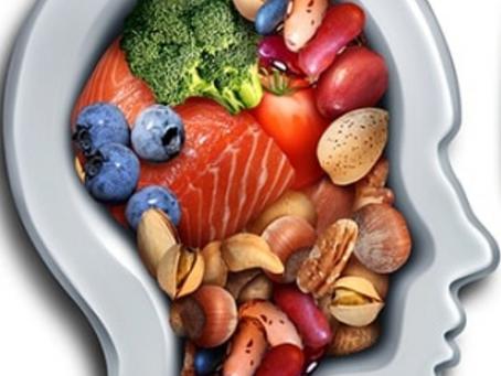 El impacto de la dieta en la depresión