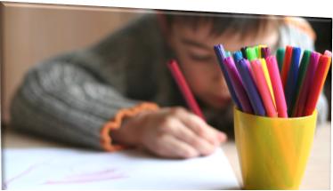 Desarrollo de la lecto-escritura a través de la motricidad