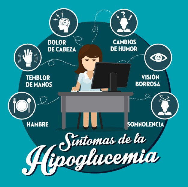 Hipoglusemia