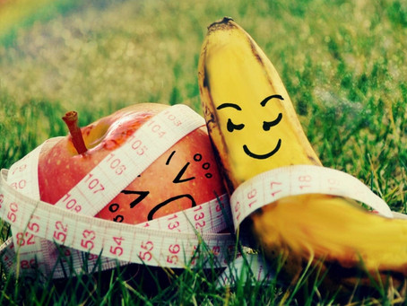 Alimentación consciente vs dieta restringida