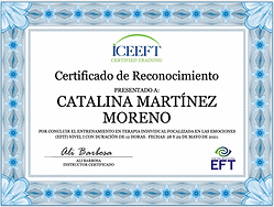 EFT THERAPYST