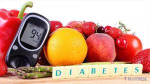 Alimentación en Diabetes Mellitus