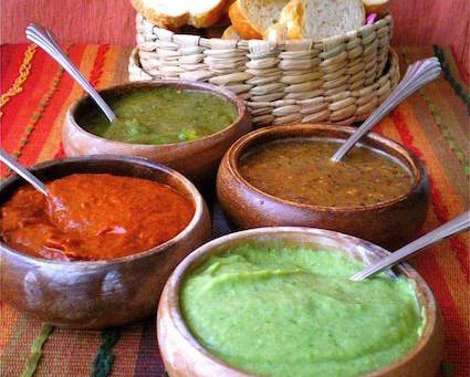 ¡Échale salsa picante! Podría traerte beneficios a la salud.