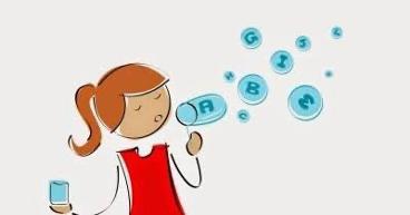 Ayuda a tu bebé a desarrollarse mientras juegan