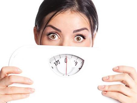 ¿Cómo le hago para bajar de peso?