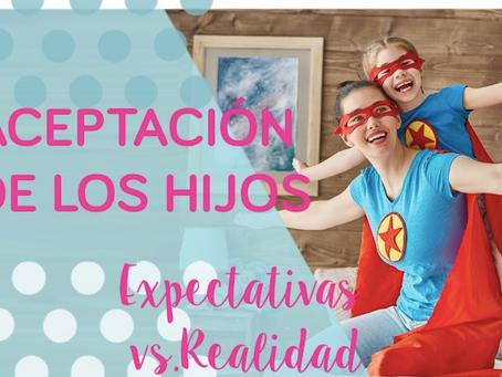 HIJOS: Expectativas contra Realidad