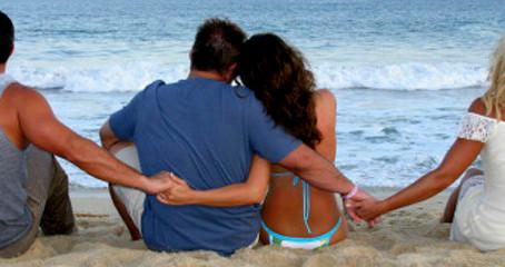 """¿Existe  """"el borrón y cuenta nueva"""" después de una infidelidad?"""