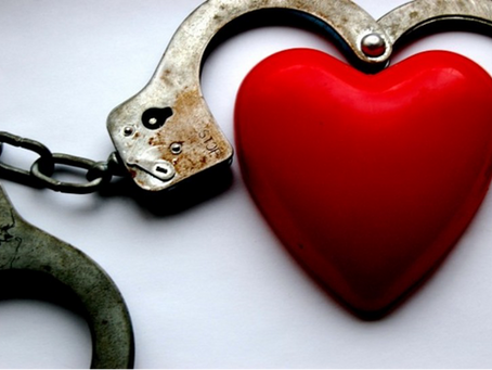 Amar en libertad, di no a la dependencia emocional.