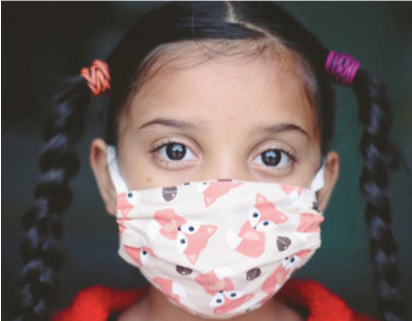 La ansiedad en los niños por la pandemia