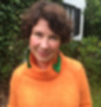 Anastasia Piatakhina Giré an intergrative therapist based in Paris