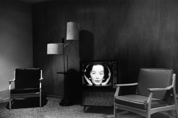 Lee Friedlander, 1961