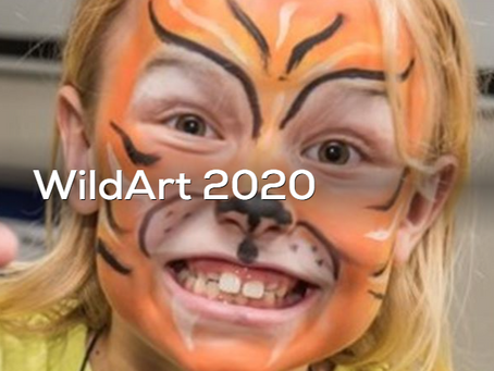 The RSPB WildArt Competition