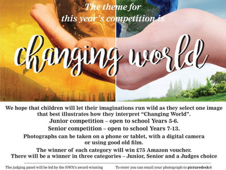 Young Photographer Of The Year Competition 2021