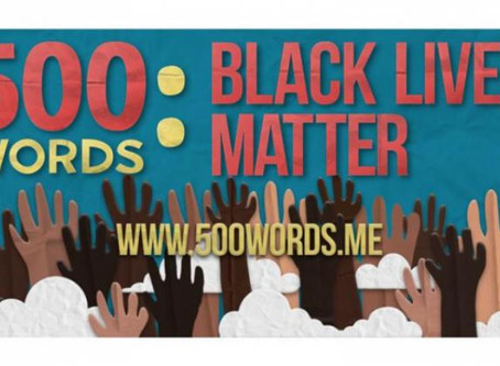 500 Words Writing Competition