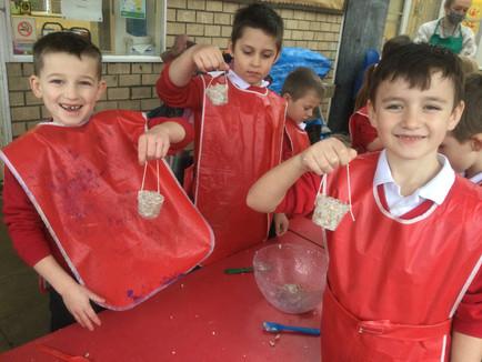 Eco-Schools Update