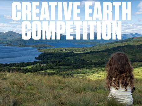 Creative Earth Art Competition