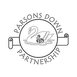 parsons down partnership of schools logo
