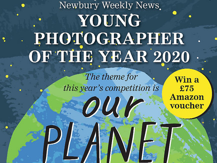 Young Photographer of the Year 2020