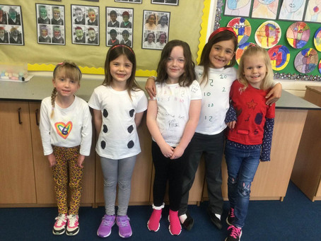 NSPCC Number Day