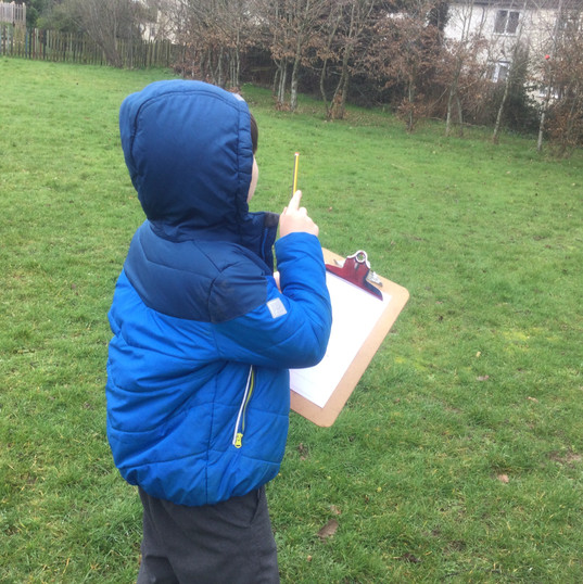 School Grounds - Outdoor Learning