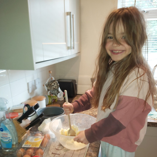 Busta Bakes Competition - Year 2