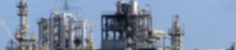 Sul sito di produzione di gas