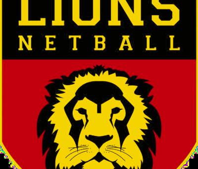 Regents Park Netball Finals