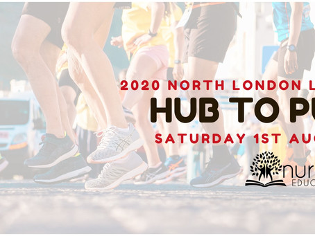 Hub to Pub Run