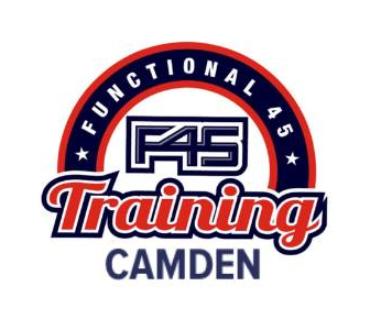 F45 Camden 4-Session Training Pass