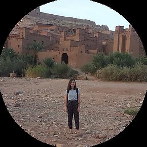 Sophie Ranoux 4 mois Maroc.png