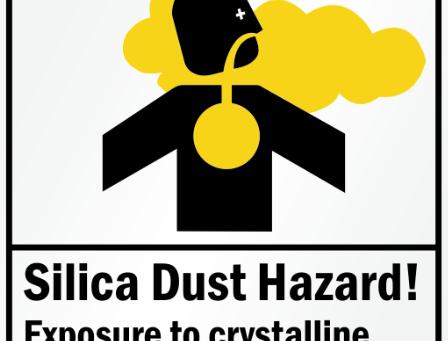 Silica Dust Exposure