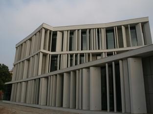 2008 Dirección Integrada Juzgado de Sant Bo