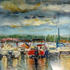 50. Boats