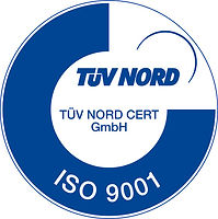 TUV NORD (ISO 9001:2015) CERTIFICATE - HAWA ENGINEERS LTD. - MARCK BRAND - VALVES MANUFACTURER COMPA