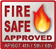 FIRE SAFE DESIGN BALL VALVES (API 607) - AIRA EURO AUTOMATION PVT. LTD - VALVES MANUFACTURER COMPANY