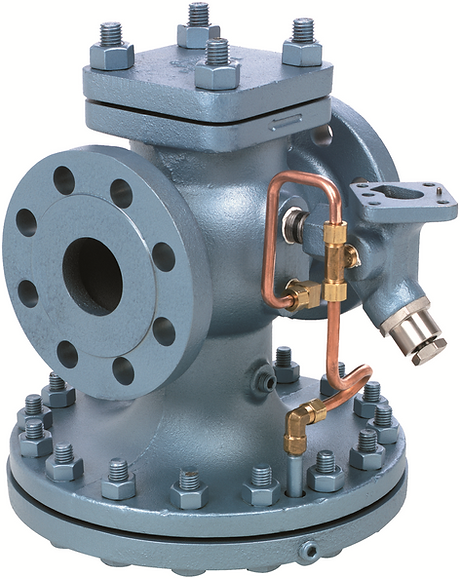 Industrial Valves Manufacturer - Stainless Steel - ZAC - AIRA - MARCK - Manual - Pneumatic - Motoriz