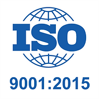 ISO 9001:2015 - AIRA EURO AUTOMATION PVT. LTD - VALVES MANUFACTURER COMPANY