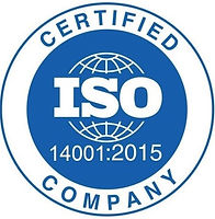 ISO 14001:2015 - AIRA EURO AUTOMATION PVT. LTD - VALVES MANUFACTURER COMPANY