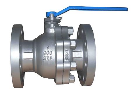 Ball Valves - Cast Steel - Stainless Steel - ZAC - AIRA - MARCK - Manual - Pneumatic - Motorized