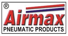 AIRMAX PNEUMATICS BRAND LOGO