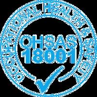 BS OHSAS 18001:2007 - AIRA EURO AUTOMATION PVT. LTD - VALVES MANUFACTURER COMPANY